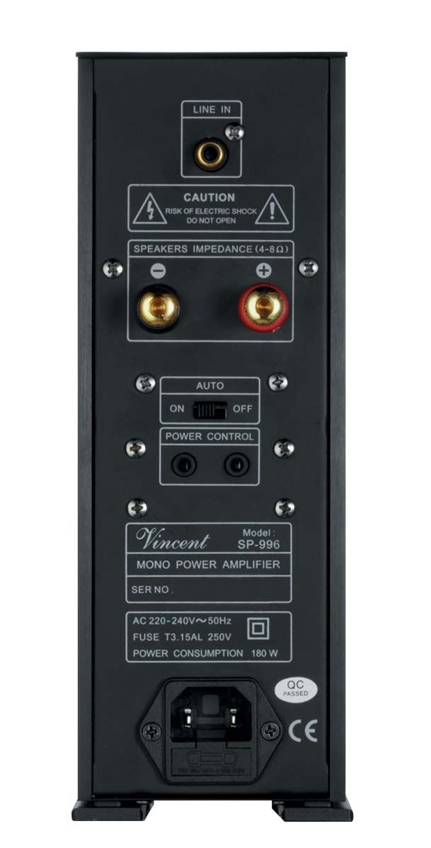 SP-996 Amplificateur Mono